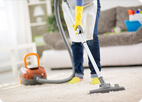 Blackstone, Massachusetts Carpet Cleaning Service and Care
