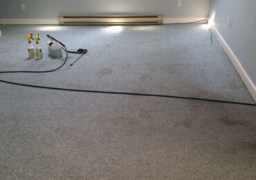 Masters Carpet Care Cleaning Deep Clean