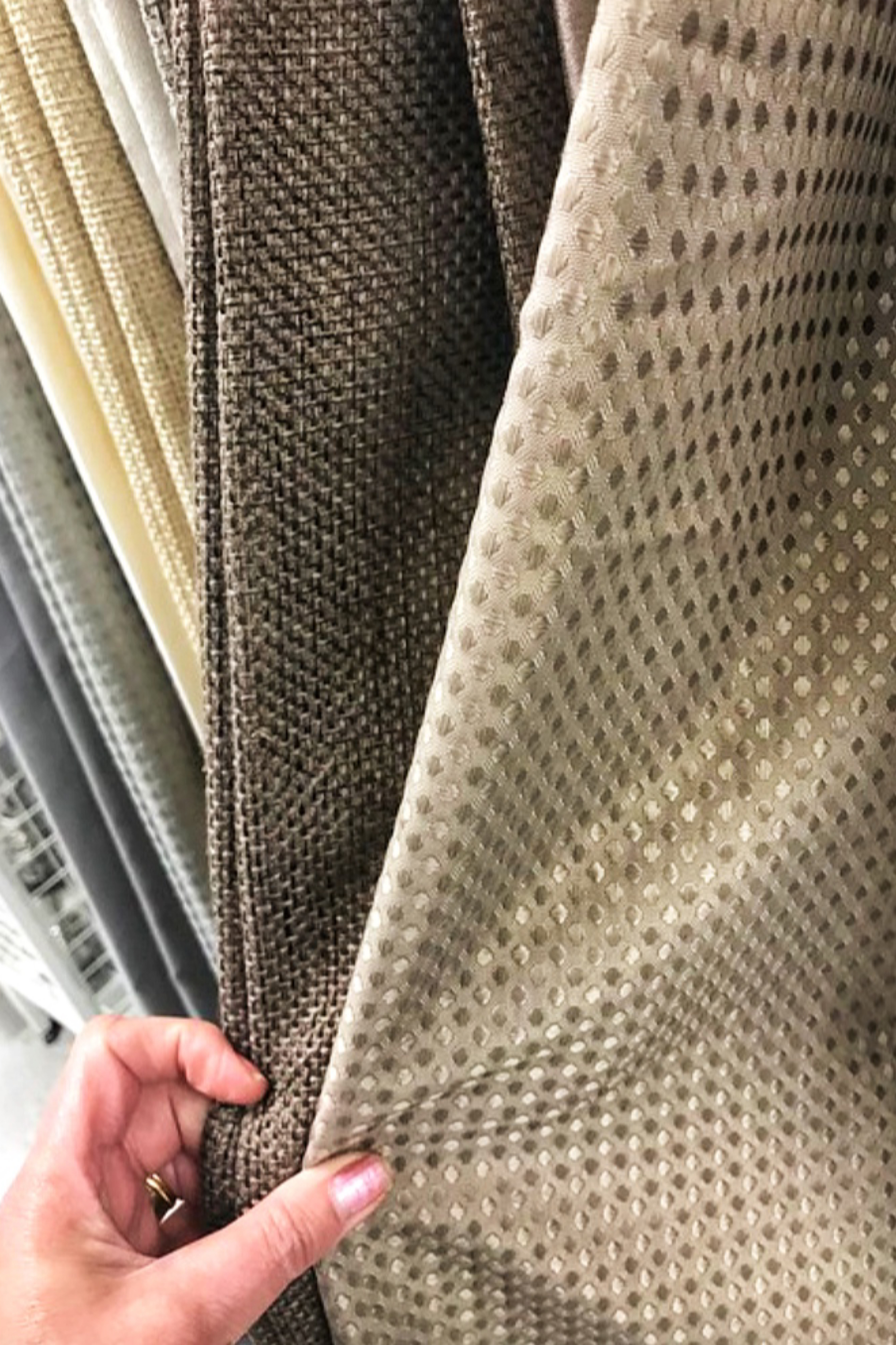 Drapes Cleaning Service Near Me
